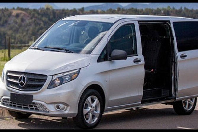 Private Transfer From Sabiha Gokcen Airport (SAW) to Istanbul City Centre