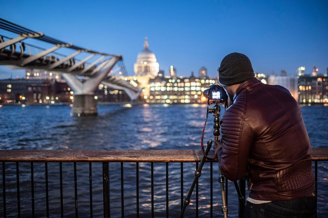 Ultimate introduction to photography in Central London