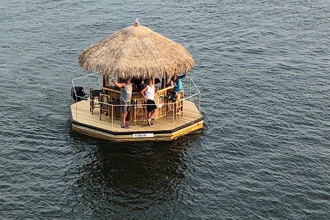 Tiki Harbor Sightseeing Cruise