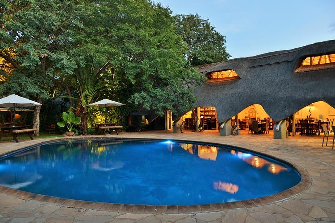 3 Days / 2 Nights The Bayete Guest Lodge Package