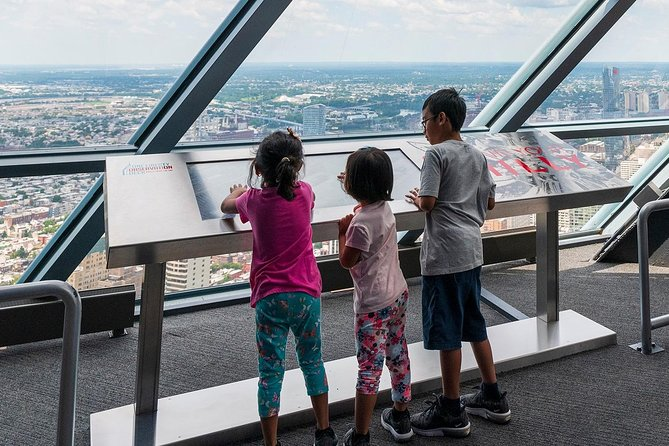 One Liberty Observation Deck Philadelphia General Admission photo 4