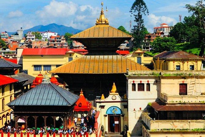 Kathmandu Day Tour : 1 Day.