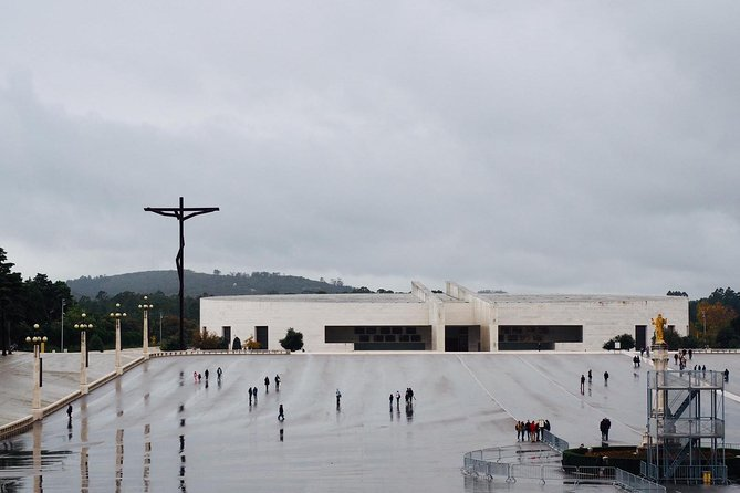 Wonders of Fátima and Óbidos – Tour to Portugal's Center