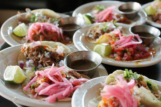 Barrio Queen Tacos
