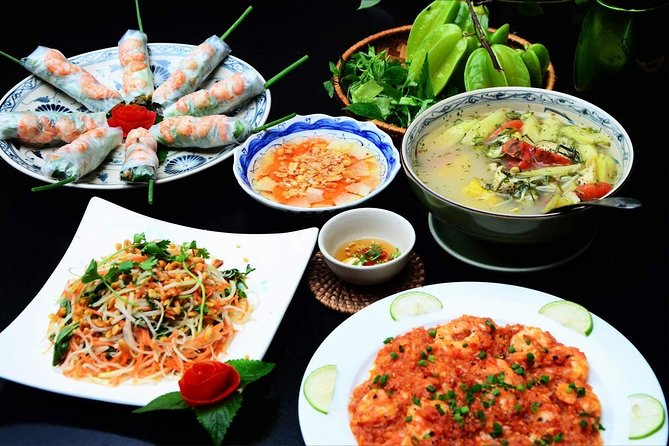 COOKING CLASS!! Authentic Vietnamese Recipes! photo 6