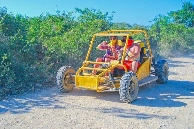 Booguies Double Adventure 2 People