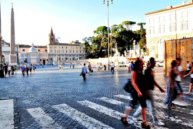 The Top Highlights of Rome Private Tour By Car - Pick-up & Drop-off in Rome Inc.