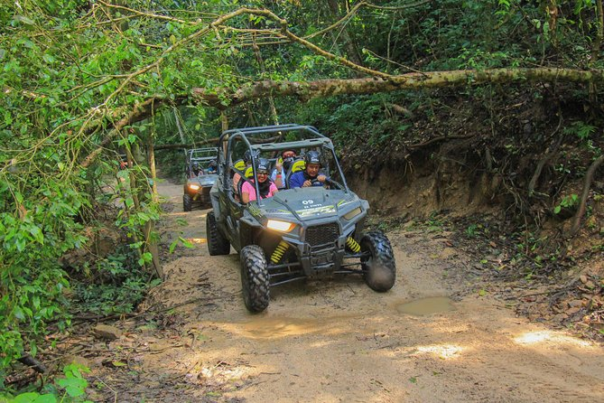 All Terrain Safari from Puerto Vallarta photo 11