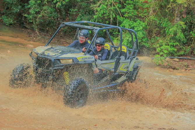All Terrain Safari from Puerto Vallarta photo 13