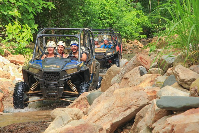 All Terrain Safari from Puerto Vallarta photo 2