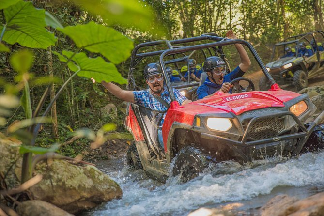 All Terrain Safari from Puerto Vallarta photo 7
