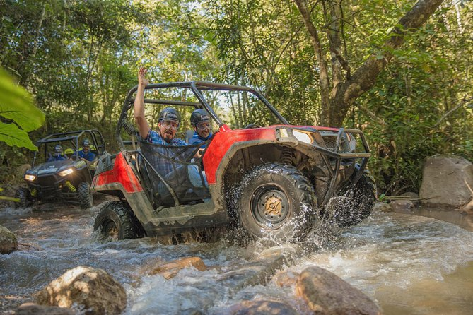 All Terrain Safari from Puerto Vallarta photo 8
