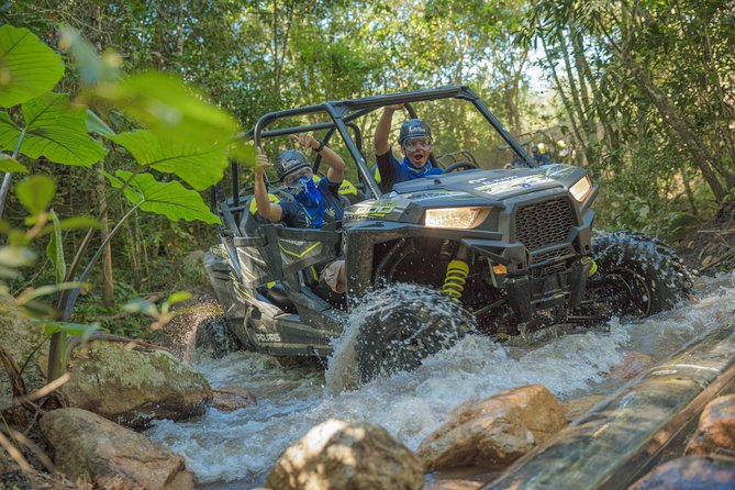 All Terrain Safari from Puerto Vallarta photo 9