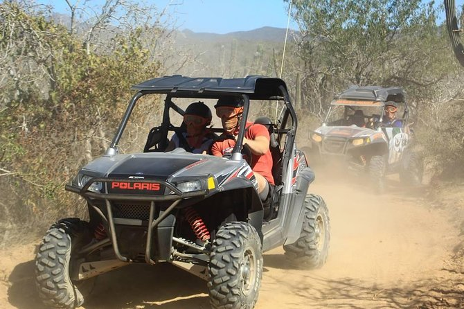 Migrino Beach & Desert Tour (Single ATV)