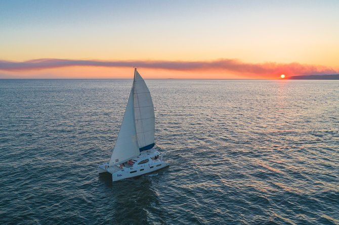 Sunset Sailing on Banderas Bay photo 2
