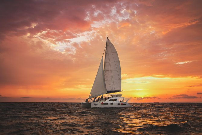 Sunset Sailing on Banderas Bay photo 7
