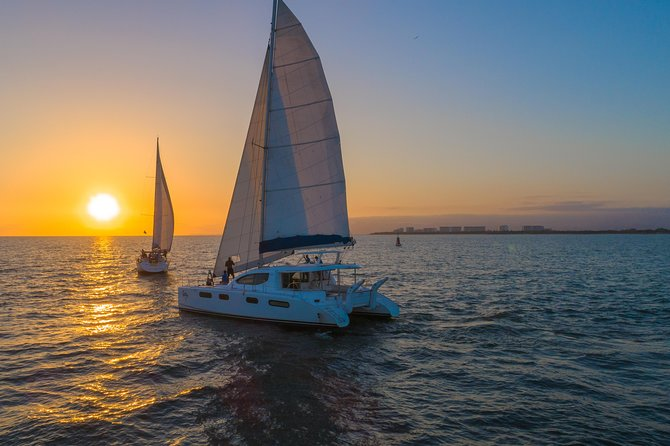Sunset Sailing on Banderas Bay photo 9
