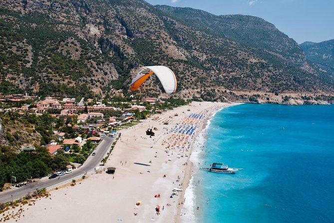 Fethiye Tandem Paragliding