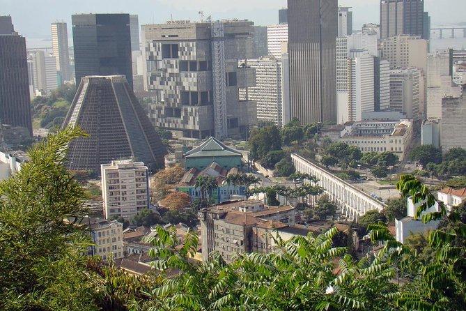 Tour 8(4 hours )Tour Old Rio:Lapa ,Imperial Palace , Columbus Cafe , Opera House