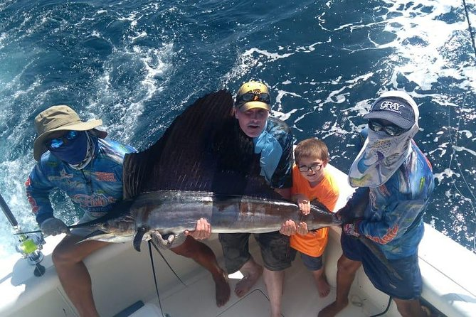 Fishing Cancun Charters And Isla Mujeres