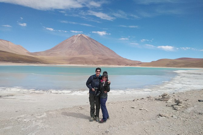 3 Days Tour Uyuni Salt Flats ending in San Pedro de Atacama Chile photo 1