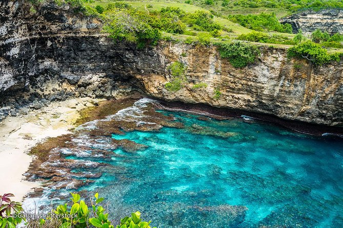 Amazing Day Trip-Nusa Penida-Broken,Angel Billabong,Kelingking Beach-Snorkeling