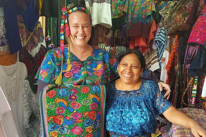 La Antigua Guatemala´s Surrounding Villages - Culture & Color