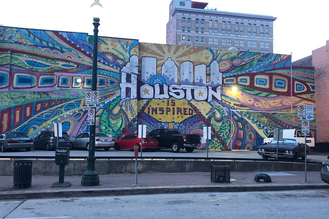 Astroville Food Tour of Downtown Houston with Tunnel Access photo 31