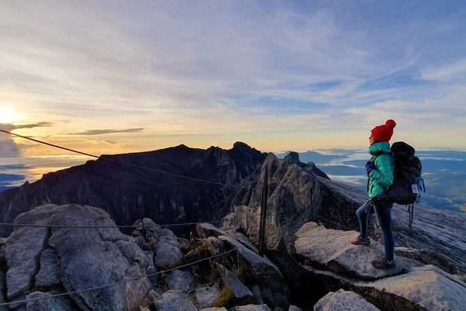 2D1N Mount Kinabalu Climbing