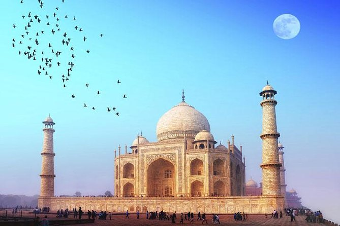 15 Days Glimpses of Colorful India