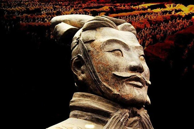 Private Day Tour to Xi'an Terracotta Warriors from Beijing By Plane and Train