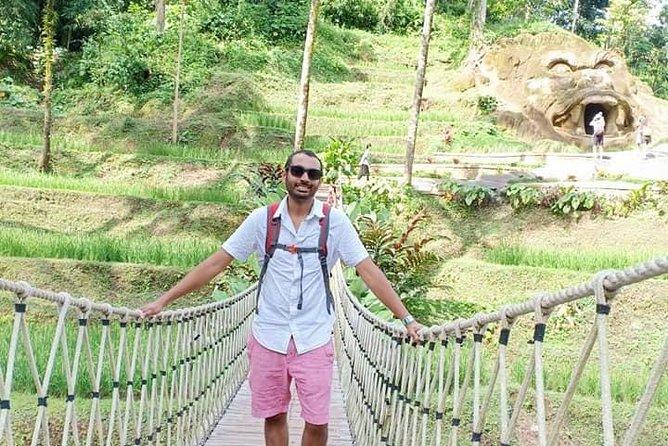 Ubud cutural tour