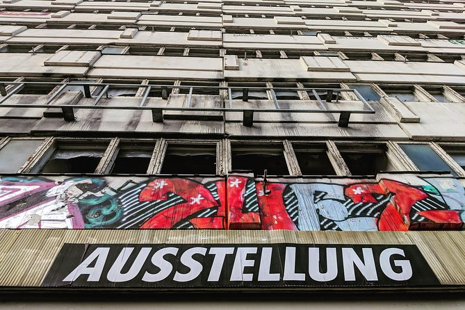 Discover Berlin all day all inclusive away from tourist traps