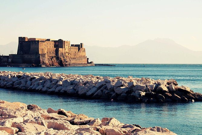 Daily Tour from Rome to Naples and Pompeii - Private Tour