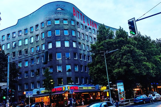 Discover Berlin all day all inclusive away from tourist traps photo 12