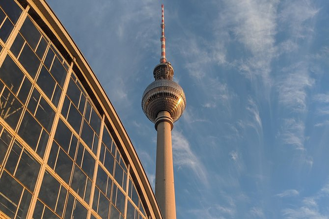 Discover Berlin all day all inclusive away from tourist traps photo 13