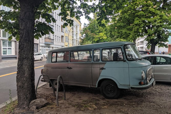 Discover Berlin all day all inclusive away from tourist traps photo 11