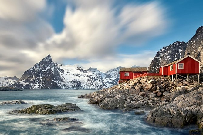 2 - Day Sightseeing & Photography Tours in Lofoten