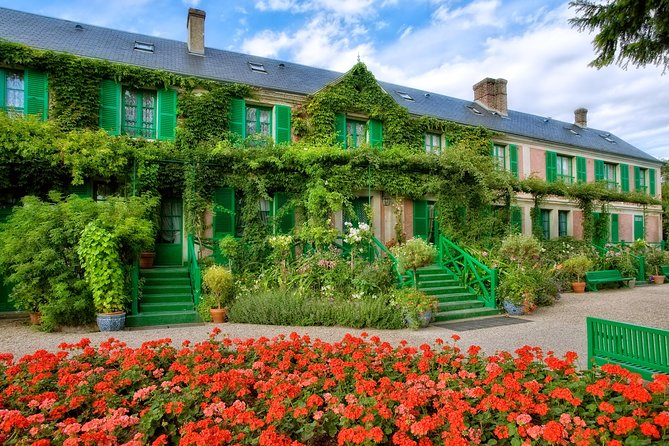 Giverny - Claude Monet's House & Gardens - Private Trip