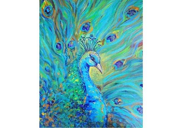 Peacock - Paddington Tavern 6.30-8.30pm