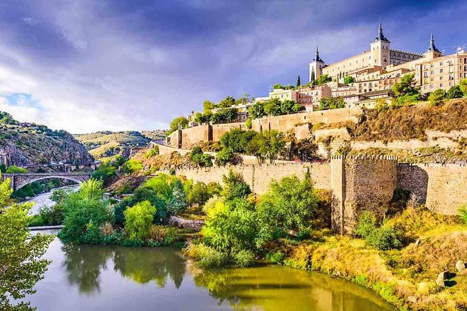 Tours around the City of Toledo Round trip of 1 day from Madrid