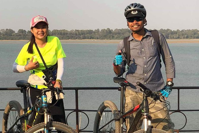 West Baray Cycling Tour