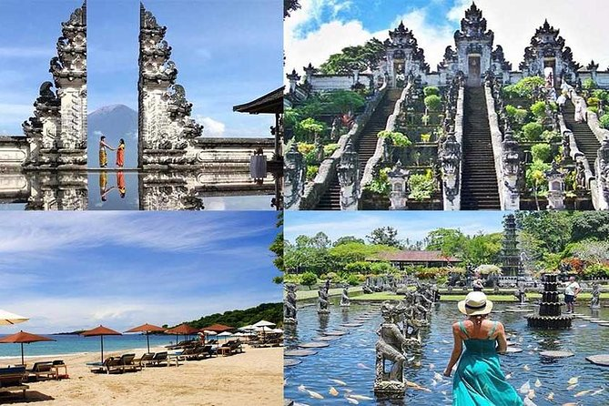 Private Tour: Gates of Heaven Bali at Lempuyang Temple&Eastern Part of Bali Tour