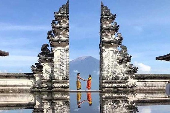 Private Tour:Gates Of Heaven Bali at Lempuyang Temple and East of Bali Tour