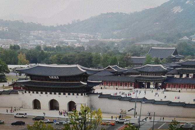 Private Full Day Seoul Tour
