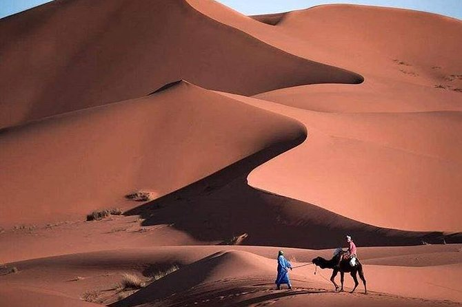 Explore Morocco with best tour guides
