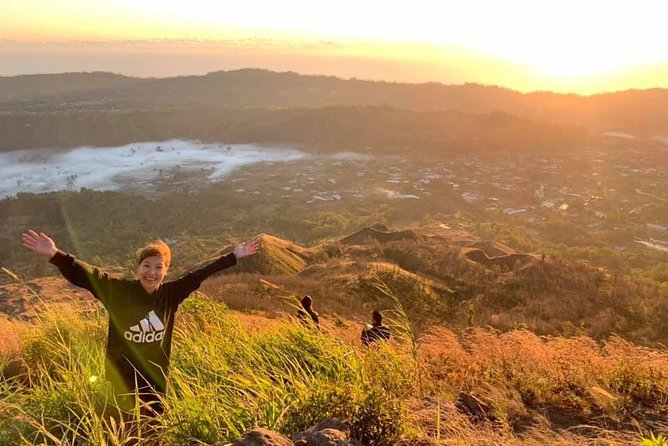 The Magical Mount Batur Sunrises