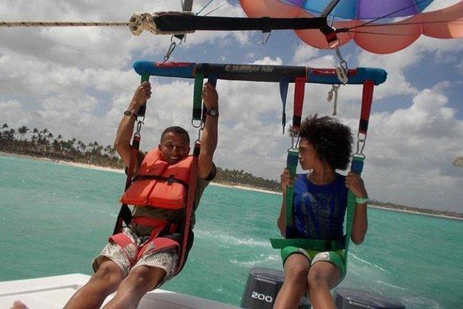 Parasailing Fly - Punta Cana