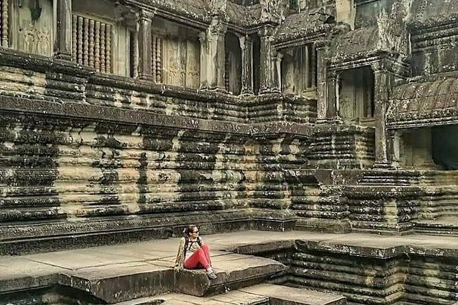 3 Day Discovery of Angkor Wat & Kulen National Park photo 7