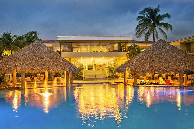 Transportation Liberia Airport To Margaritaville Beach Resort, Playa Flamingo